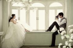フォトツアーを敢行するカップルが続出♡韓国のウェディングフォトのクオリティがすごい | by.S
