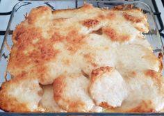 Szaftos rakott krumpli Macaroni And Cheese, Bacon, Pizza, Ethnic Recipes, Food, Mac And Cheese, Essen, Meals, Yemek