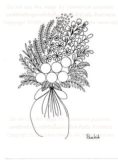 Garden Embroidery, Floral Embroidery Patterns, Simple Embroidery, Silk Ribbon Embroidery, Hand Embroidery Designs, Embroidery Art, Cross Stitch Embroidery, Bullet Journal Hand Lettering, Hand Embroidery Videos