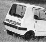 O SADO 550