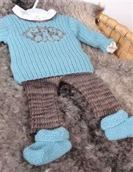 Alpakkadans - Genser, bukse, sokker Knitting For Kids, Children, Crochet, Boys, Sweaters, Fashion, Young Children, Baby Boys, Moda