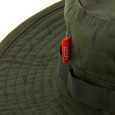 Vans Starboard Bucket Hat Bucket Hat, Vans, Accessories, Bob, Van, Panama, Jewelry Accessories