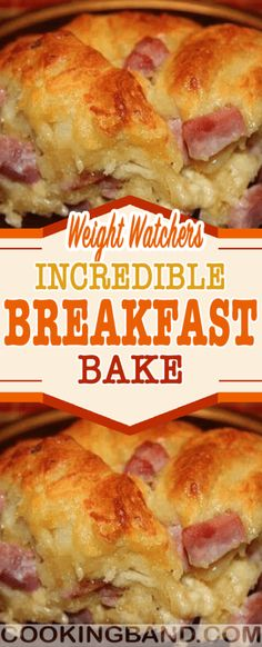 Incredible breakfast bake weightwatchers weight_watchers healthy skinny_food recipes smartpoints breakfast bake ww freestyle zero pt breakfast ideas one for each day of the week wwfreestyle weightwatchers breakfast Petit Déjeuner Weight Watcher, Plats Weight Watchers, Weight Watchers Breakfast, Weight Watchers Meals, Weight Watchers Recipes With Smartpoints, Weight Watchers Meatloaf, Weight Watchers Casserole, Skinny Recipes, Ww Recipes