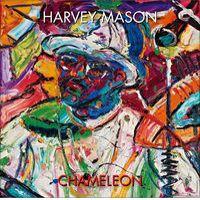 Harvey Mason「Chameleon」