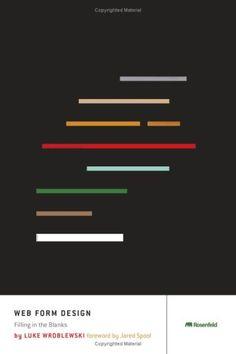 Book Cover// Web Form Design - Designer: Heads of State
