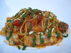 comfort food with polkadotcupcake South African Recipes, Ethnic Recipes, Angel Fish, Spaghetti, Fresh, Chicken, Eat, Cooking, Food