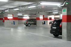 Parkings en España: parking aeropuerto valencia tarifas