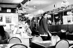 Union Los Angeles Editorial – Nick Walker Shoots at El Colmao