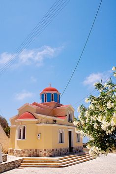 Stes, Karpathos 2009 by kruijffjes, via Flickr
