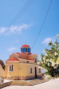 Stes, Karpathos 2009 by kruijffjes, via Flickr