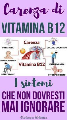 #vitaminab12 #integratori #alimentazione #salute #evoluzionecollettiva