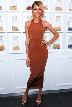 Fashion Cues to Take From Jourdan Dunn's Best Outfits | WhoWhatWear UK