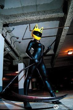 Celty from Durarara!! Cosplay http://geekxgirls.com/article.php?ID=8041