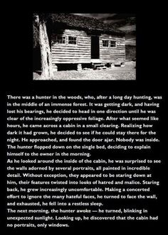 19 Best Weird images in 2014 | Creepy stories, Scary stories