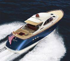 Zeelander Z55 : 55 pieds d'excellence.