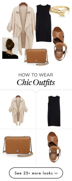 """Classy and chic "" by nesminra on Polyvore"