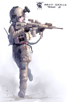 Safebooru is a anime and manga picture search engine, images are being updated hourly. Fille Anime Cool, Anime Girl Cute, Anime Art Girl, Manga Girl, Anime Military, Military Girl, Fantasy Comics, Anime Fantasy, Fanarts Anime