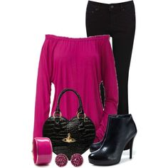 """""""Untitled #778"""" by lisamoran on Polyvore"""