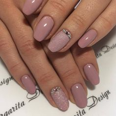 The advantage of the gel is that it allows you to enjoy your French manicure for a long time. There are four different ways to make a French manicure on gel nails. Blush Nails, Nude Nails, Coffin Nails, Classy Nails, Simple Nails, Simple Bridal Nails, Shellac Nails, Nail Polish, Gel Overlay Nails