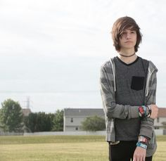 Johnnie, get over here now! ~Kyle