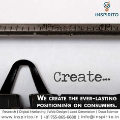To get the recurring sales in the business, effective positioning is required. Our lead generation strategy focuses on impact of positioning at the first priority. Best Digital Marketing Company, Digital Marketing Strategy, Digital Marketing Services, Online Marketing, Theory Of Life, People Online, Target Audience, Understanding Yourself, Data Science