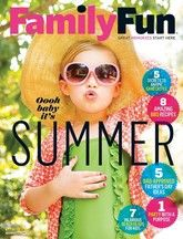 Free Subscription to Family Fun Magazine         On a Freebies blog   Offer you a way to Get FREE Subscription to Family Fun Magazine , co...