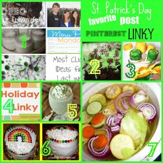 Great St. Patrick's Day ideas