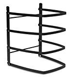 See larger image Linden Sweden Baker's 4-Tier Adjustable Metal Cooling Rack New From: $14.99 USD In Stock This product from the Linden Sweden range is something that is as versatile as it is useful.  Many people find that space is a very precious commodity in the kitchen – trust the country that invented Ikea to …