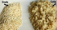 Il consumo di quinoa si è diffuso negli ultimi anni anche in Europa, nonostante sia [Leggi Tutto...]