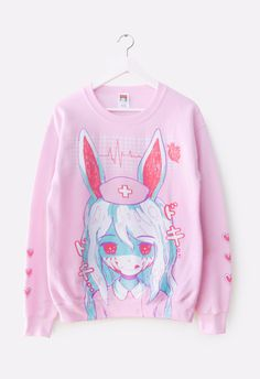 NURSEBUNNY Sweater
