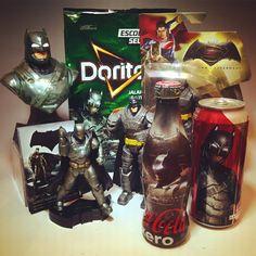 My favorite armored Batman items. I got the Turkish airline limited Batman v Superman Coca Cola bottle today アーマードバットマンの関連グッズ トルコ航空限定 バットマンvsスーパーマン コラカーラボトルを今日ゲットOh no... #armoredbatman #nestlearabia #drpepper #turkishairlines limited #batmanvsuperman #cocacolazero #batman #トルコ航空限定 の #バットマンvsスーパーマン #コカコーラゼロ #bvs #バットマン #バットマングッズ #バットマンコラボ #バットマンコレクション