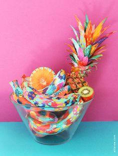 Fruit tropical art 34 ideas for 2019 L'art Du Fruit, New Fruit, Fruit Cakes, Art Tropical, Tropical Fruits, Colorful Fruit, Exotic Fruit, Paintings Tumblr, Art Paintings
