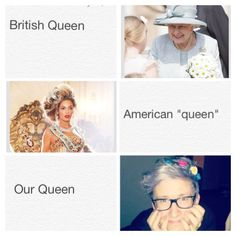 Tyler is more my queen than Elizabeth II will EVER be tbh