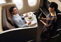 Flying first-class is so decadent, and luxurious. There is not much that tops it.  #firstclass #flying #fly #flight #airplane #airport #airline #airlinepilot #flyfirstclass #jettly #journey #travel #traveling #onthego #jetset