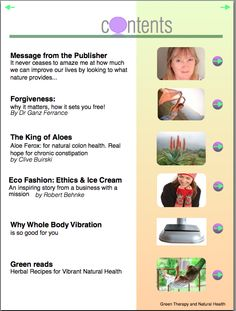 Does forgiveness and prayer affect your health? Green Therapy and Natural Health Magazine is an iPad magazine on the Apple Newsstand. You can get it here: http://itunes.apple.com/us/app/green-therapy-natural-health/id540564673?ls=1=8