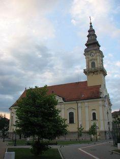 crkva svetog nikole vršac - Google pretraga