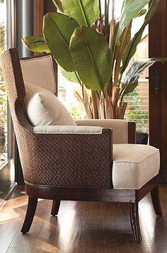 St. Germaine Lounge Chair.