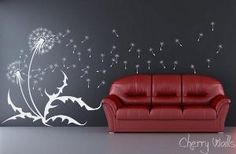 not the same colors and image but i do want to do this on a dark wall