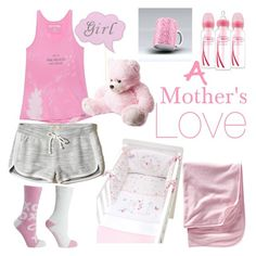 """""""A Mother's Love"""" by kaufmanjayleno ❤ liked on Polyvore featuring Hollister Co., Gap, True Religion, MINX and Dr. Brown's"""
