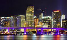 f310a3e9f55 16 melhores imagens de Miami