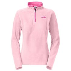 Industries Needs — The North Face Womens Glacier 1/4 Zip