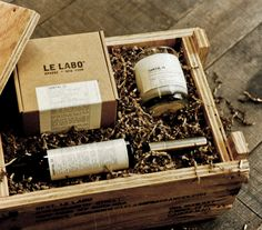 Corporate Gifts | Le Labo