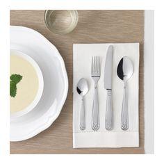 ÄTBART 24dílná sada příborů  - IKEA