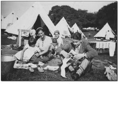North Stoneham Camp, Southampton. 1937.   Basque refugee children. Spanish Civil War