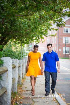 #Harvard University Engagement #Boston Massachusetts Engagement #Massachusetts Wedding Photographer #Boston Wedding Photographer #Derek Halkett Photography #Harvard University