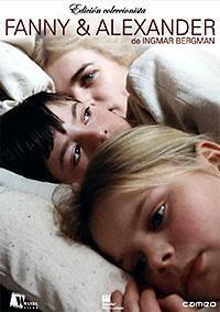 Reconocida con multitud de premios, y admirada por todo buen amante del cine. Fanny och Alexander, 1982 de Ingmar Bergman.