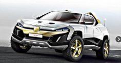 Dartz Shows Nagel Dakkar Ultra-Luxurious SUV