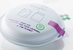 Berry+ Love this charming new trend in medicinal packaging.. See also Help! I have a stuffy nose