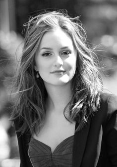 Leighton Meester. Absolutely stunning!