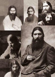 grigori rasputin Russian Revolution 1917, Netflix, Witch History, Familia Romanov, Image Storage, Tsar Nicholas, Jim Morrison, Old Pictures, Famous People